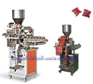 FACTORY DIRECTLY SUPPLY VERTICAL PACKING MACHINE